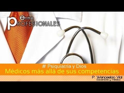 Médicos más allá de sus competencias