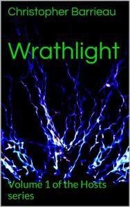 Wrathlight by Christopher Barrieu