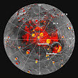 NASA - MESSENGER Finds New Evidence for Water Ice at Mercury's Poles