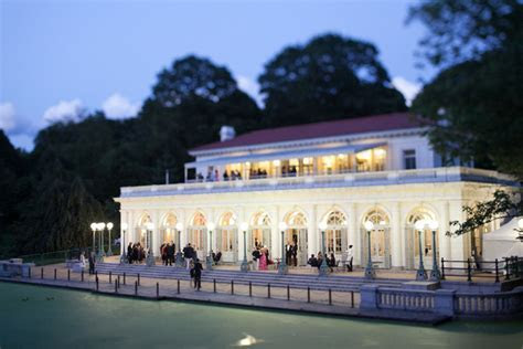 Prospect Park Boathouse Wedding   Best Wedding Blog