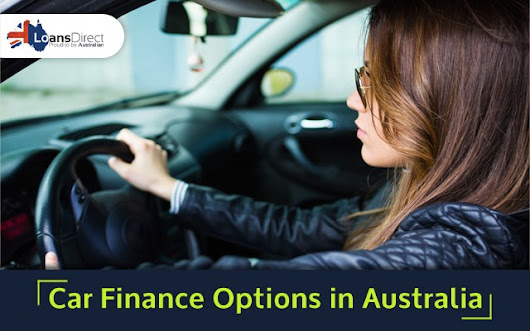 An Overview of the Car Finance Options in Australia