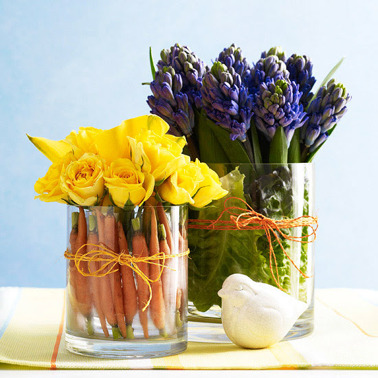 Çiçek-ve-Sebzeler Display