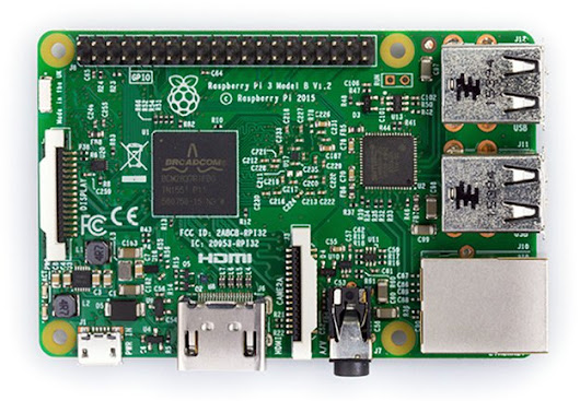 Linux Malware Infects Raspberry Pi Devices Making Them CryptoCurrency Mining Zombies