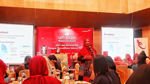 Traveling Bebas Anyang-Anyangan Dengan Prive Uricran