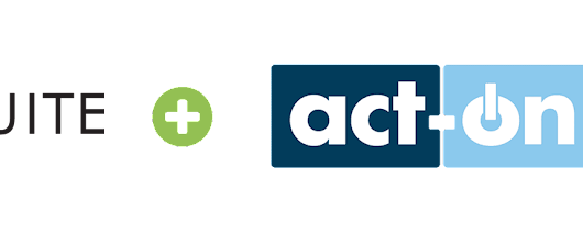 How to Integrate NetSuite with Act-On