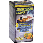Sweet Dream Strips by Essential Source - 24 Strips   HerAnswer.com