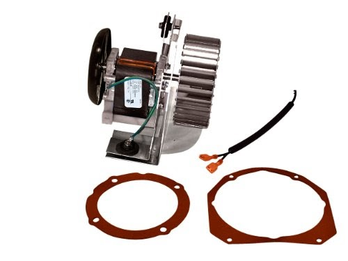 Carrier bryant 310371 752 inducer blower motor carrier for Blower motor for carrier furnace