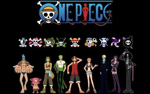 Símbolos De One Piece One Pieces World Amino