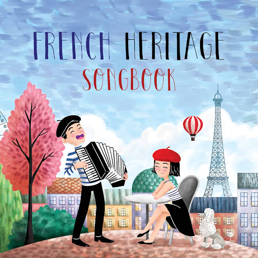 French Heritage Songbook Rock and Roll Daycare - Best of Boston 2017 - Infant, Toddler, PreK