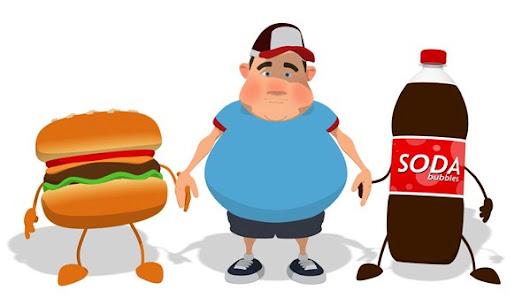 Obesity Facts: 10 Amazing and Interesting Facts about Obesity