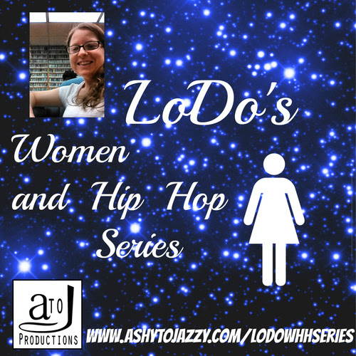LoDo's Women & Hip Hop Series