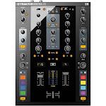Native Instruments Traktor Kontrol Z2 4-Channel DJ Controller - 24-bit/48kHz - USB