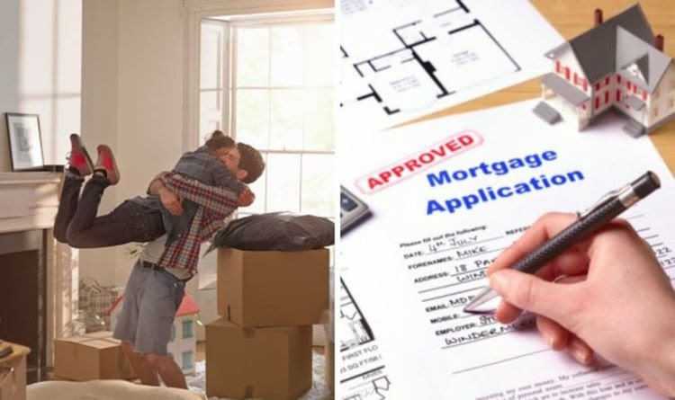 The five things you need to do before applying for a mortgage | Personal Finance | Finance