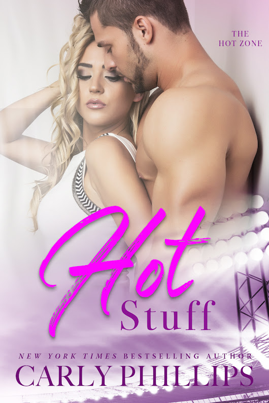 The Hot Zone Series by Carly Phillips