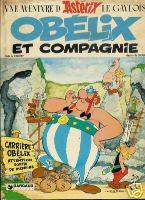 Obelix et co. picture