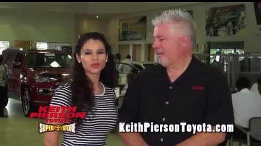 Keith Pierson Twins >> Keith Pierson Toyota - Google+