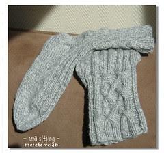 socks : mars #2: sokker2007