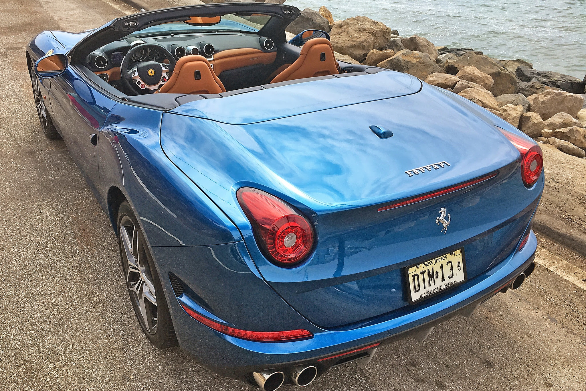 One Weekend With: 2016 Ferrari California T | Automobile ...