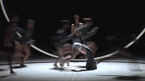 Nijinsky by John Neumeier - Hamburg Ballet in San Francisco 3