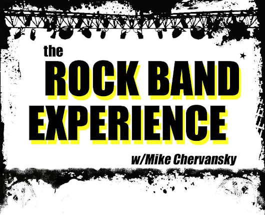 The Rock Band Experiecne Registration - The Music School at Bethel Music Center