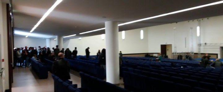 Napolipalacongressi