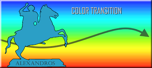 Color Transition Package for Unity 3D | Alexandros