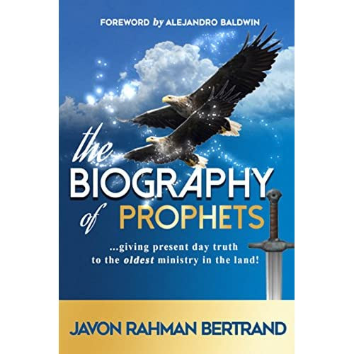 Book review of The Biography of Prophets