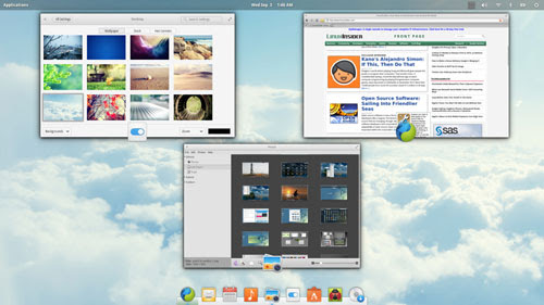 Elementary OS 'Freya' Is Worth the Wait | Reviews | LinuxInsider
