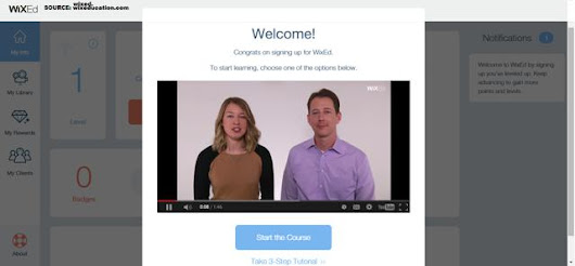 Wix.com: WixEd Is Basically A Low-Cost Affiliate And Marketing Program Launch - Wix.com (NASDAQ:WIX) | Seeking Alpha