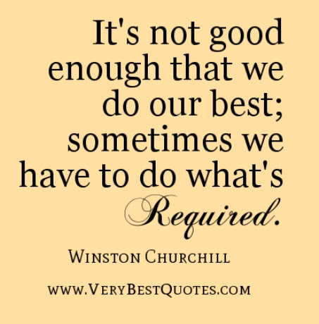 Quotes About Well Enough 283 Quotes