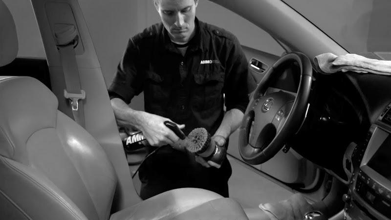 Car Interior Detailing Videos