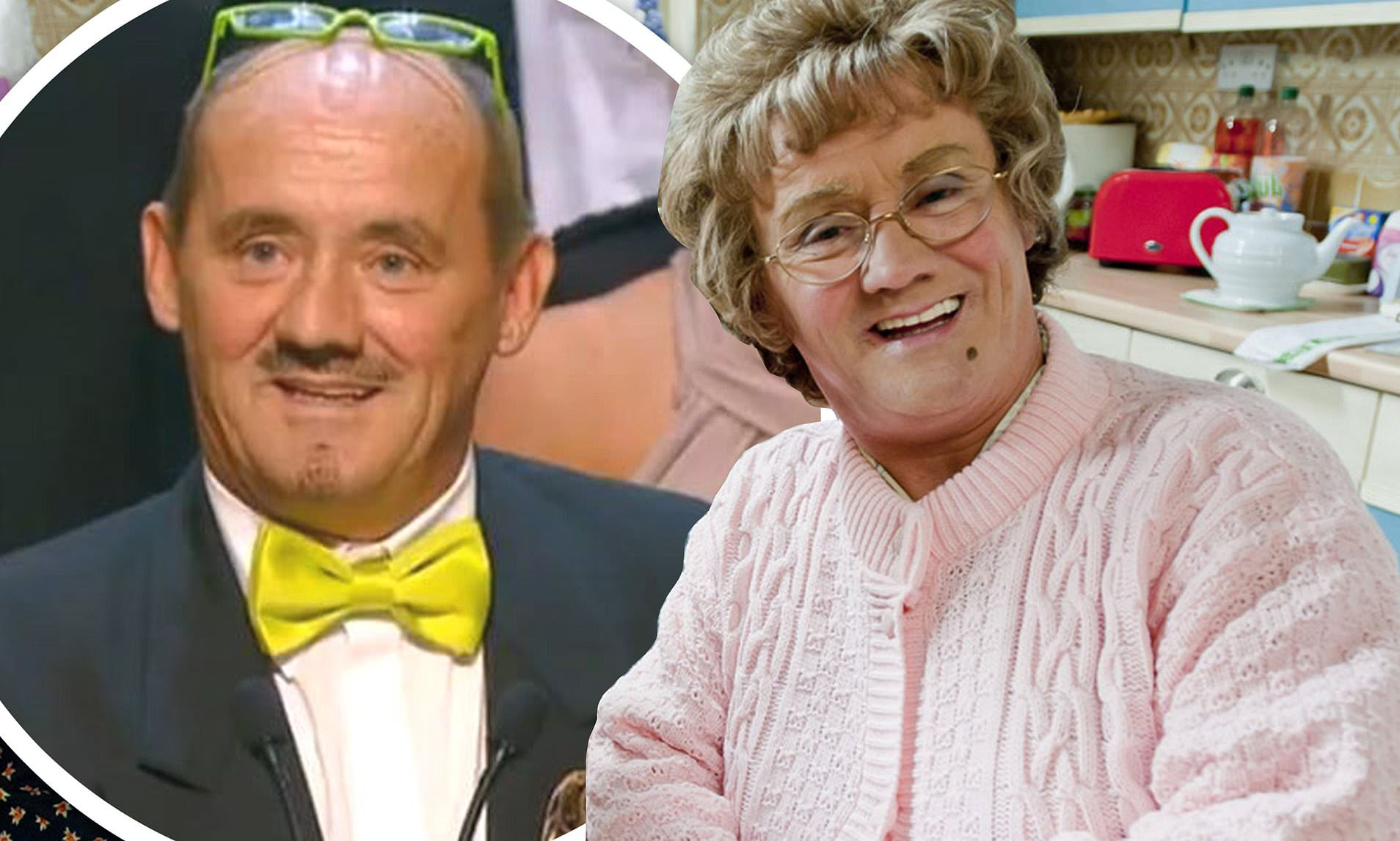 Mrs Brown's Boys to return for live 10th anniversary Halloween special