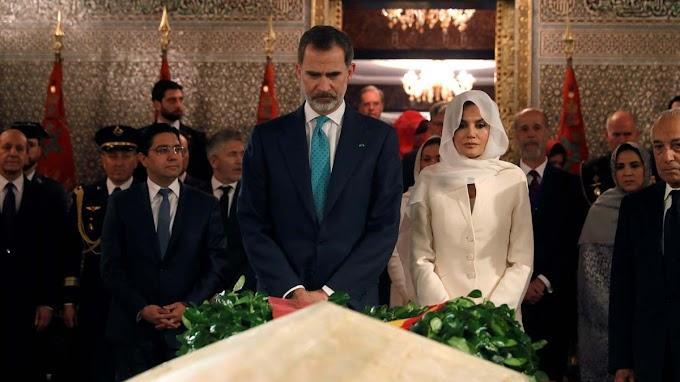 Trasfondo y sentido de la visita borbónica a Marruecos