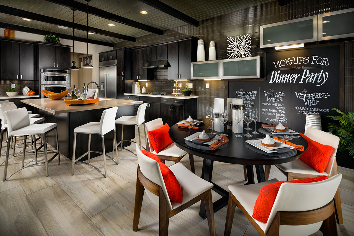 Willow Bend Toll Brothers Reno Nv Creative Design Group