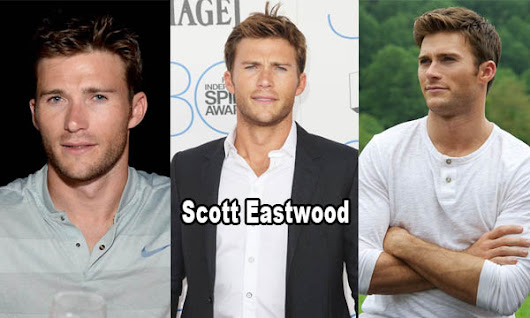 Scott Eastwood Bio, Age, Height, Weight, Early Life, Career and More