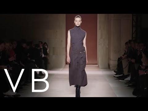 VICTORIA BECKHAM- FALL/WINTER 2015/16