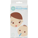 NoseFrida the SnotSucker Nasal Aspirator - 1 count