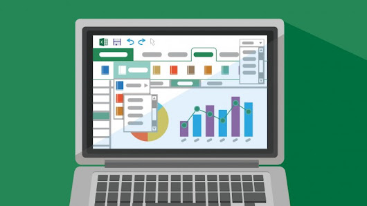 How to Choose the Right Excel Chart Type for Your Data? - UPLARN