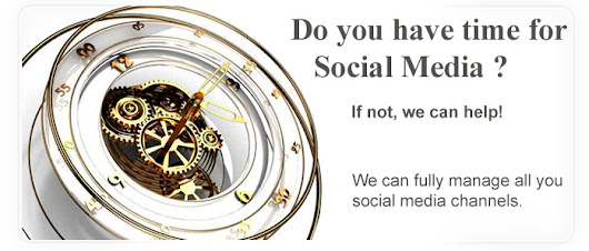 Social Media Management & Marketing from Panacea