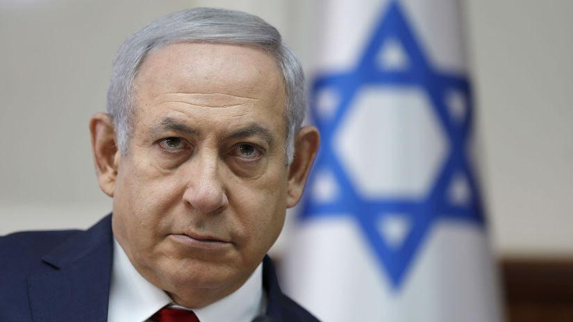 Izraelský premiér Netanjahu varoval Hizballáh, aby si dával pozor na slová  a činy - Svet - Správy - Pravda.sk