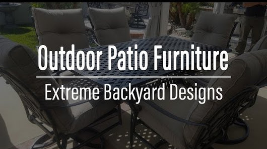 Extreme Backyard Designs photo of extreme backyard designs ontario ca united states Rancho Cucamonga Patio Furniture Extreme Backyard Designs
