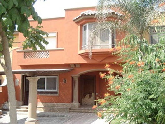 Villa for rent townhouse in Palm Hills October
