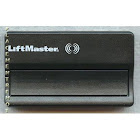 Liftmaster 371LM Visor Size 315MHz Garage Door Opener (New)