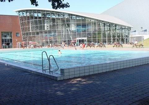 Vrij zwemmen mirandabad amsterdam design build maintain