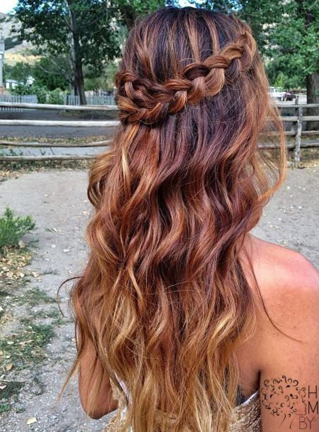 20+ Important Ideas Prom Hairstyles How To
