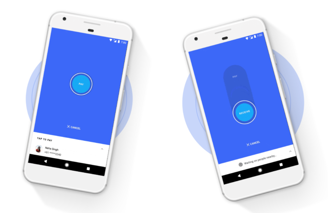 Introducing Tez, a mobile payments and commerce app from Google
