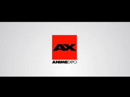Anime Expo turns 25: July 1-4, 2016 at the Los Angeles Convention Center
