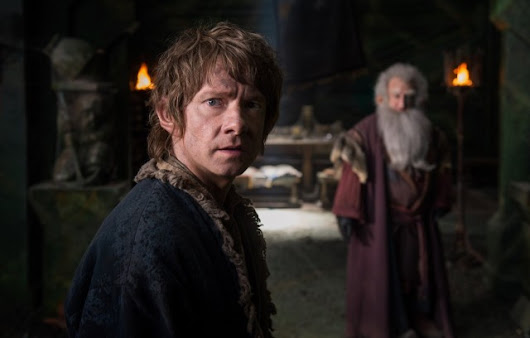 Battle of the Five Armies is a soulless end to the flawed Hobbit trilogy