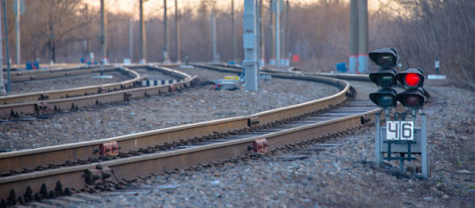 Railroads on Track To Miss Positive Train Control Deadline - Searcy Law