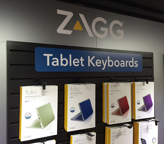 ZAGG Folio iPad Case Review Quality at Reasonable Price